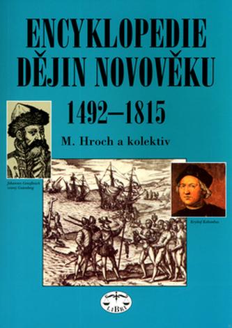 Encyklopedie dějin novověku 1492-1815