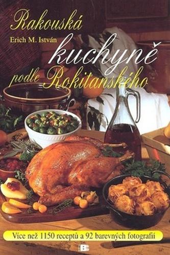 Rakouská kuchyně podle Rokitanského