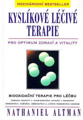 Kyslíkové léčivé terapie