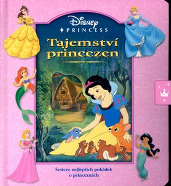 Tajemství princezen