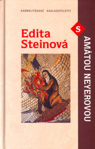 Edita Steinová s Amátou Neyerovou
