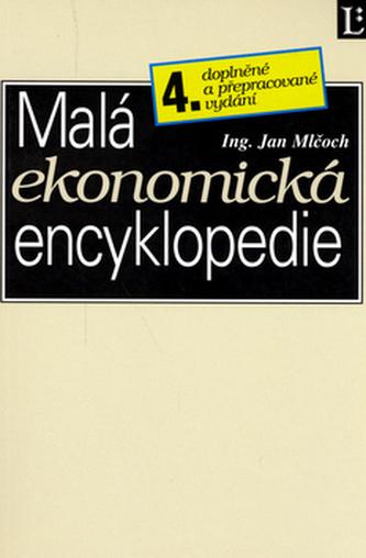 Malá ekonomická encyklopedie