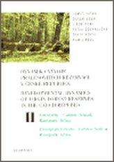 Dynamika vývoje pralesovitých rezervací v České republice