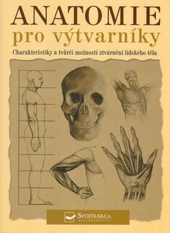 Anatomie pro výtvarníky
