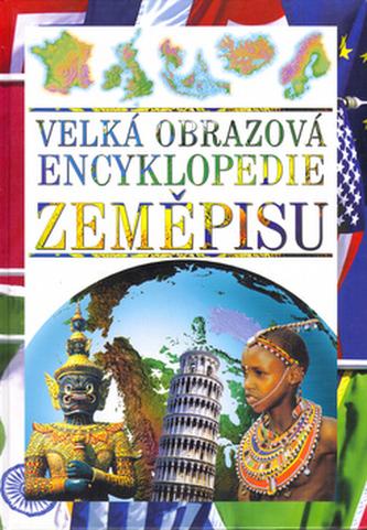 Velká obrazová encyklopedie zeměpisu