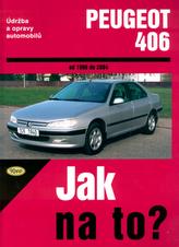 Peugeot 406 od 1996 do 2004
