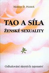 Tao a síla ženské sexuality