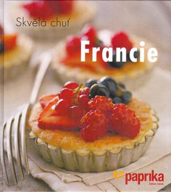 Skvělá chuť Francie