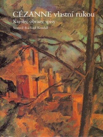 Cézanne vlastní rukou