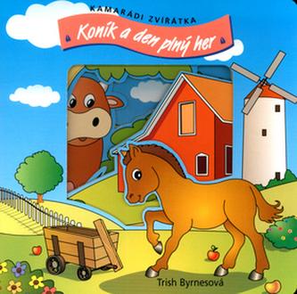 Koník a den plný her