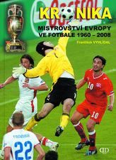 Kronika mistrovství Evropy ve fotbale