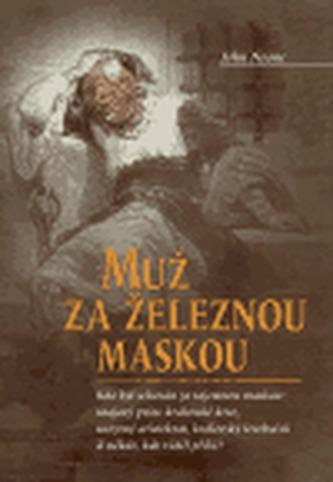 Muž za železnou maskou