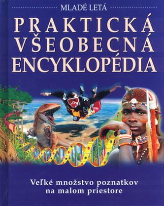 Praktická všeobecná encyklopédia