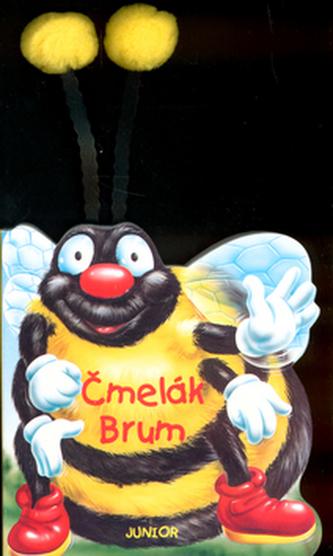 Čmelák Brum