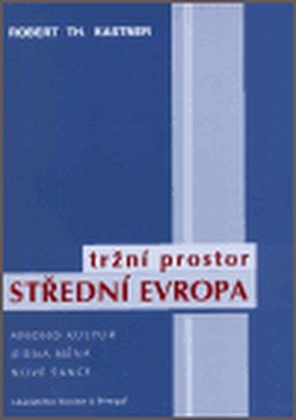 Tržní prostor Střední Evropa