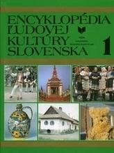 Encyklopédia žudovej kultúry Slovenska I