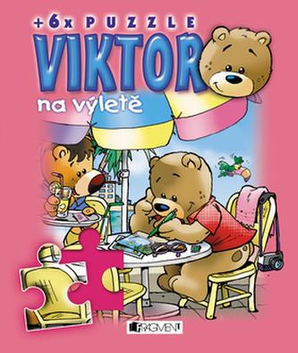 Viktor na výletě