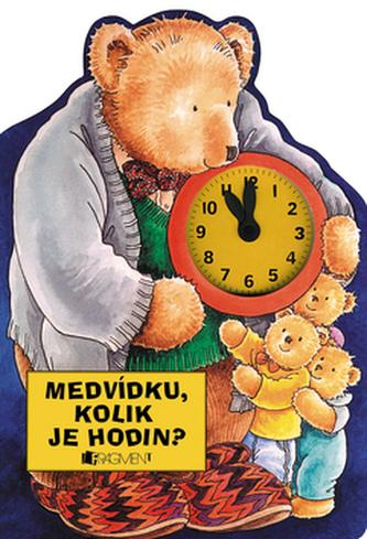 Medvídku, kolik je hodin?