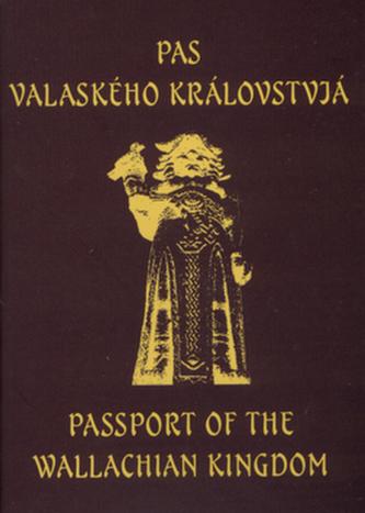 Pas valaského královstvjá