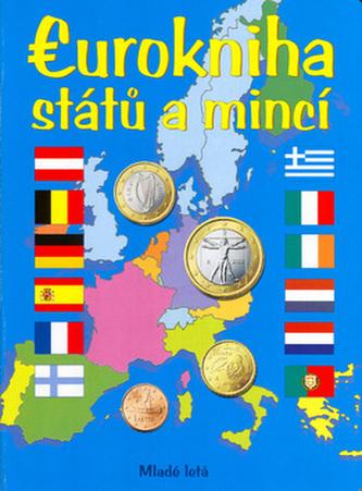 Eurokniha států a mincí