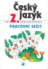 Český jazyk pro 2.ročník základní školy