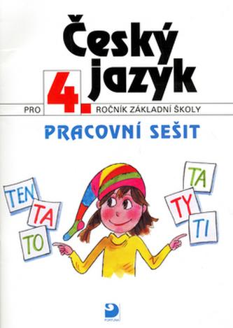 Český jazyk pro 4.ročník základní školy