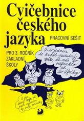Cvičebnice českého jazyka pro 3.ročník základní školy
