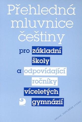 Přehledná mluvnice češtiny