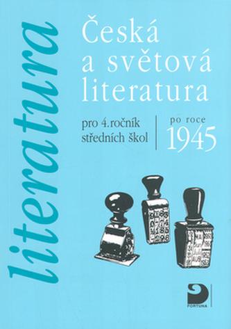 Literatura - Česká a světová literatura pro 4. ročník SŠ - Nezkusil Vladimír
