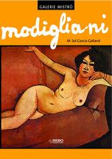 Modigliani - Galerie mistrů