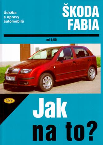 Škoda Fabia od 1/00