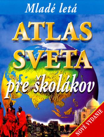 Atlas sveta pre školákov