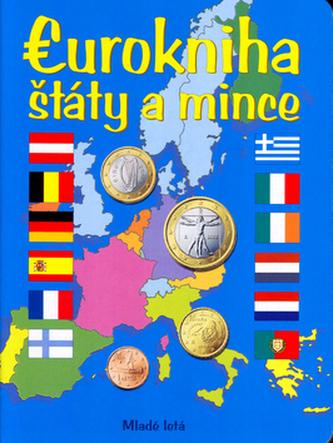 Eurokniha Štáty a mince