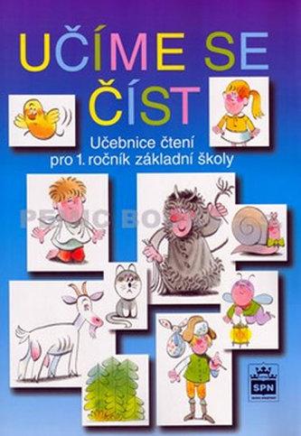 Učíme se číst