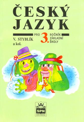 Český jazyk pro 3. ročník základní školy