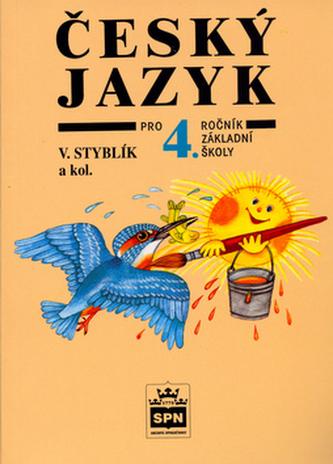 Český jazyk pro 4. ročník základní školy