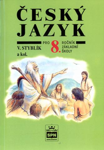 Český jazyk pro 8. ročník základní školy
