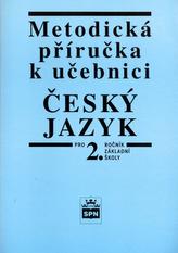 Metodická příručka k ČJ 2
