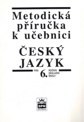 Metodická příručka k ČJ 6 - Vlastimil Styblík