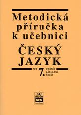 Metodická příručka k ČJ 7