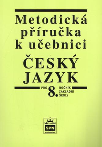 Metodická příručka k ČJ 8