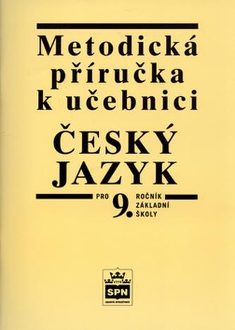 Metodická příručka k ČJ 9