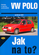 VW Polo od 9/94 do 10/01