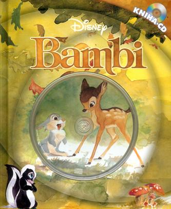 Bambi + CD