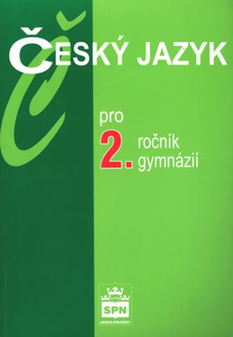 Český jazyk pro 2.r.gymnázií