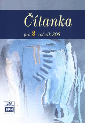 Čítanka pro 3. ročník SOŠ - Náhled učebnice