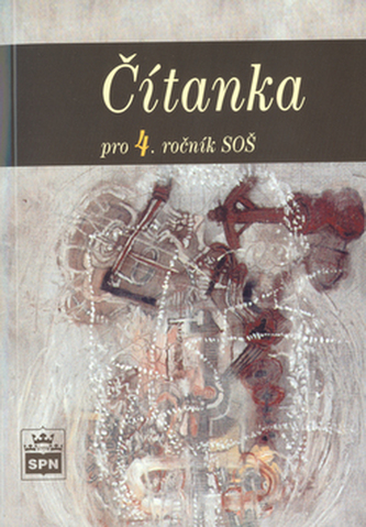 Čítanka pro 4. ročník SOŠ - Náhled učebnice