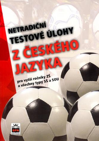 Netradiční testové úlohy z české jazyka