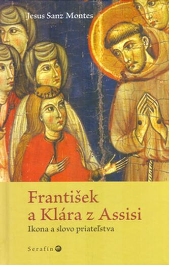 František a Klára z Assisi