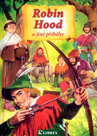 Robin Hood a jiné pohádky